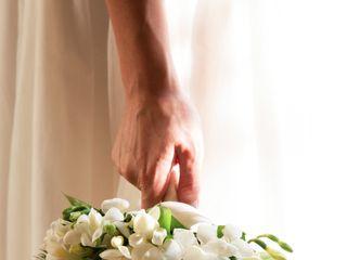 Le nozze di Caroline e Filippo 1