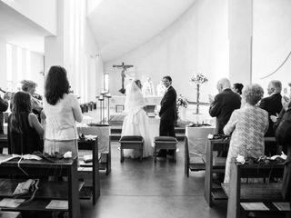 Le nozze di Caroline e Filippo 3