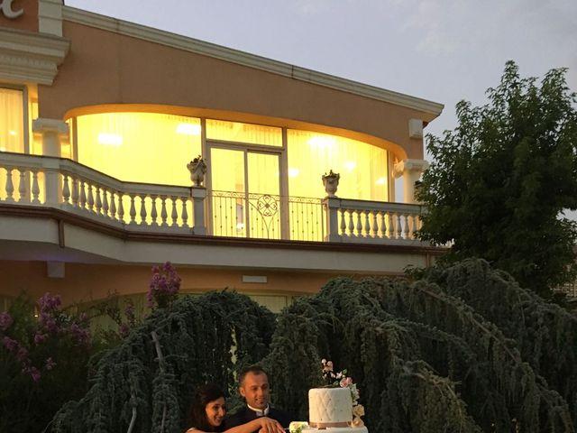Il matrimonio di Francesco  e Nadia  a Lauria, Potenza 1