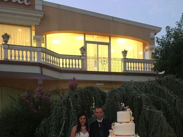 Il matrimonio di Francesco  e Nadia  a Lauria, Potenza 2