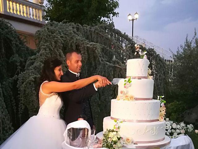 Il matrimonio di Francesco  e Nadia  a Lauria, Potenza 4