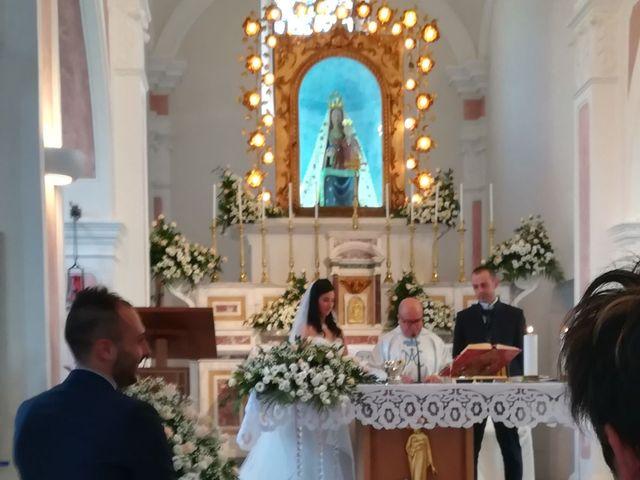 Il matrimonio di Francesco  e Nadia  a Lauria, Potenza 5