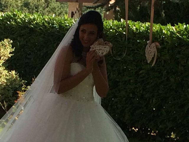Il matrimonio di Francesco  e Nadia  a Lauria, Potenza 9