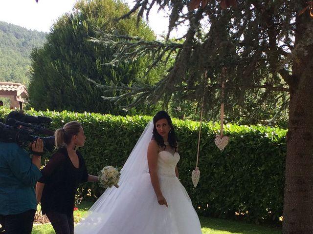 Il matrimonio di Francesco  e Nadia  a Lauria, Potenza 10