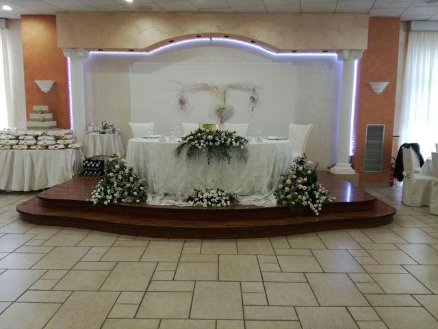 Il matrimonio di Francesco  e Nadia  a Lauria, Potenza 11