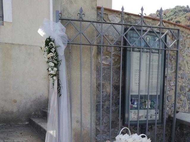 Il matrimonio di Francesco  e Nadia  a Lauria, Potenza 15