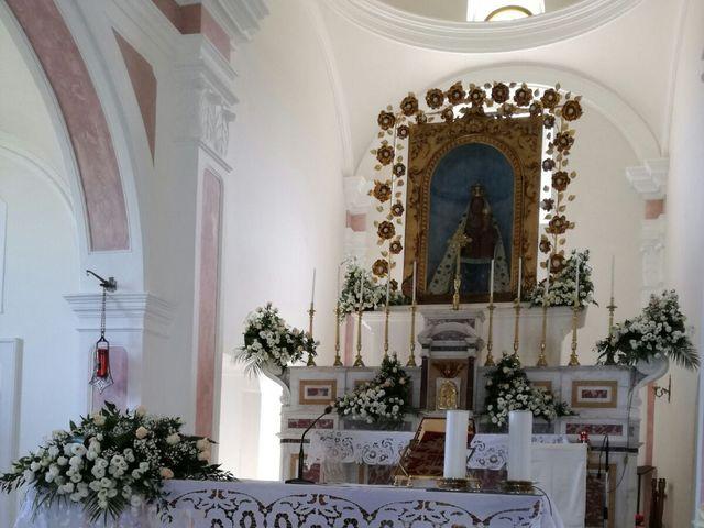 Il matrimonio di Francesco  e Nadia  a Lauria, Potenza 17