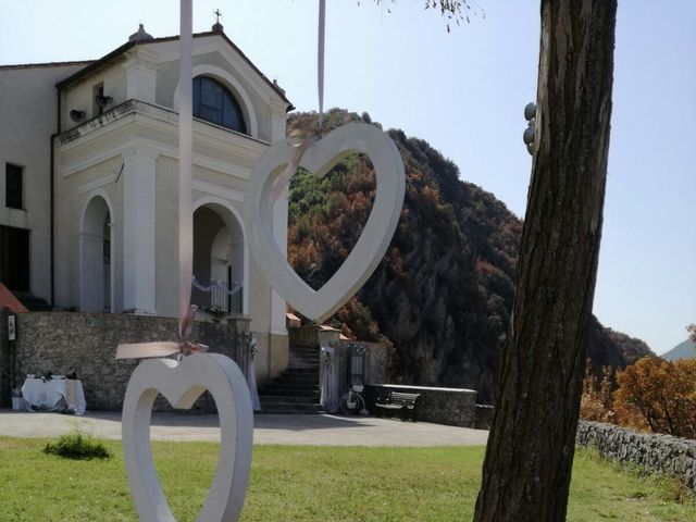 Il matrimonio di Francesco  e Nadia  a Lauria, Potenza 19