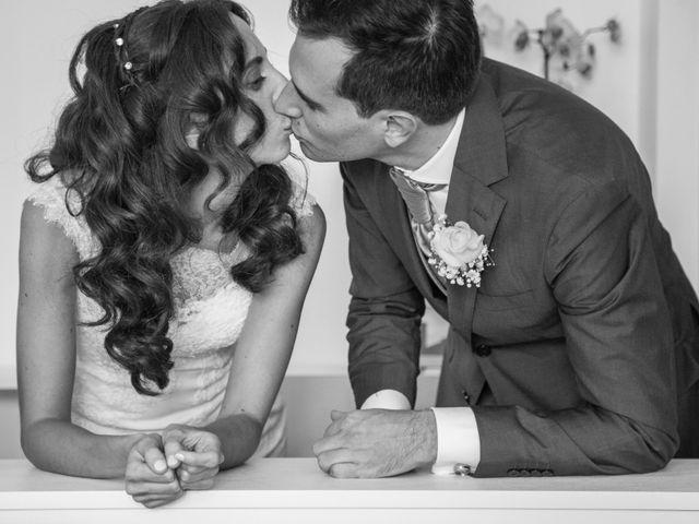 Il matrimonio di Daniele e Giusy a Robecco sul Naviglio, Milano 3