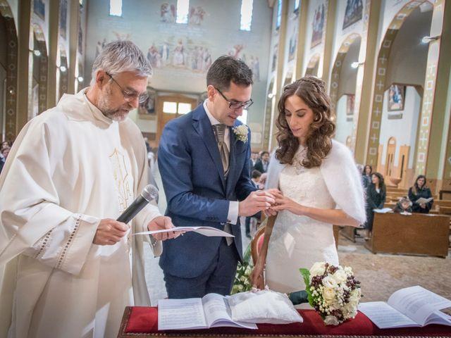Il matrimonio di Daniele e Giusy a Robecco sul Naviglio, Milano 4