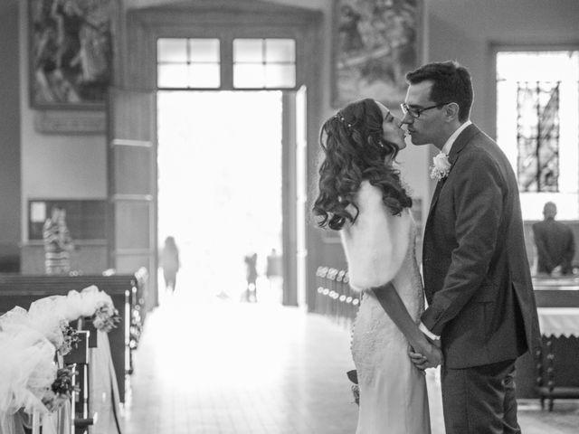 Il matrimonio di Daniele e Giusy a Robecco sul Naviglio, Milano 5