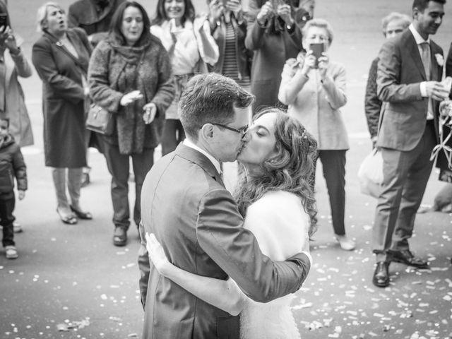 Il matrimonio di Daniele e Giusy a Robecco sul Naviglio, Milano 6