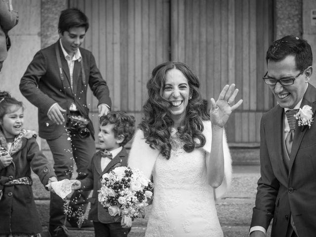 Il matrimonio di Daniele e Giusy a Robecco sul Naviglio, Milano 7