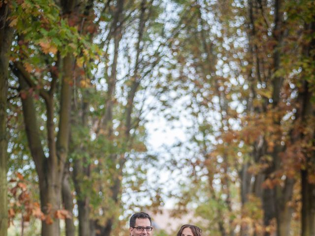Il matrimonio di Daniele e Giusy a Robecco sul Naviglio, Milano 12