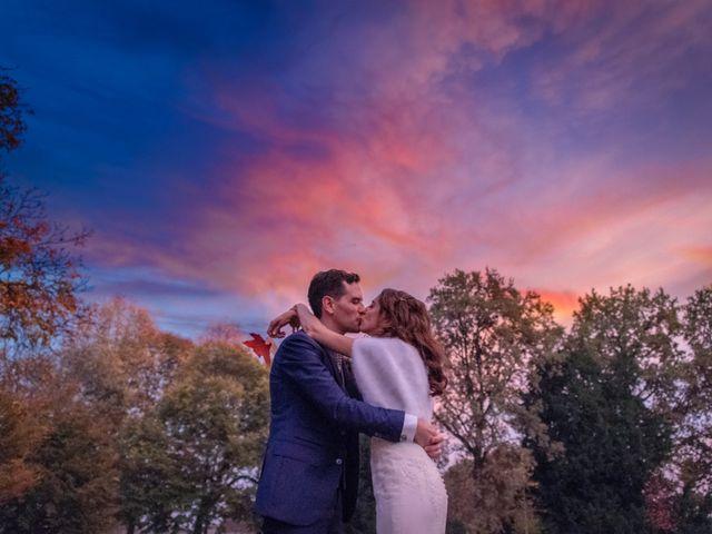 Il matrimonio di Daniele e Giusy a Robecco sul Naviglio, Milano 16