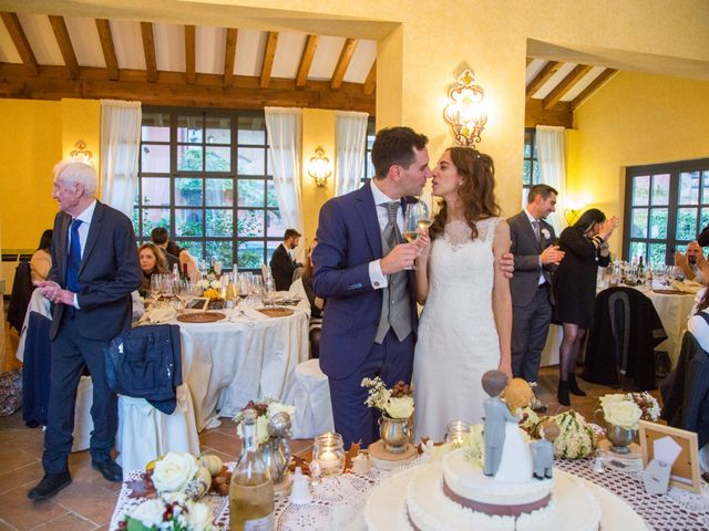 Il matrimonio di Daniele e Giusy a Robecco sul Naviglio, Milano 19
