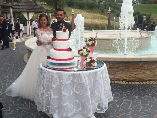 Il matrimonio di Vincenzo e Lorella a Cassino, Frosinone 2