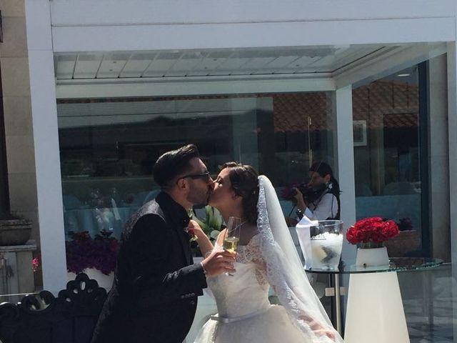 Il matrimonio di Vincenzo e Lorella a Cassino, Frosinone 3