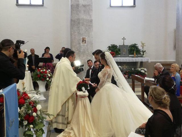 Il matrimonio di Vincenzo e Lorella a Cassino, Frosinone 4