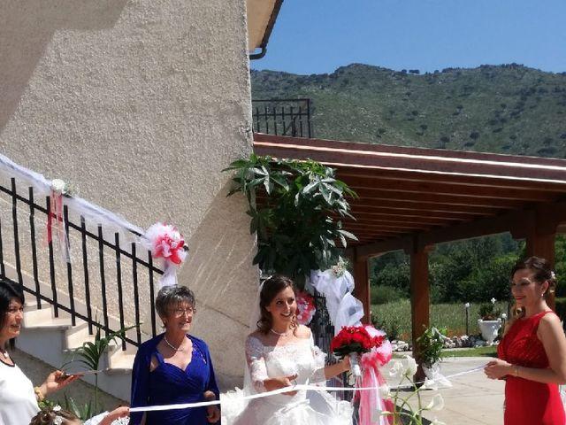 Il matrimonio di Vincenzo e Lorella a Cassino, Frosinone 5