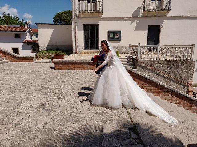 Il matrimonio di Vincenzo e Lorella a Cassino, Frosinone 6
