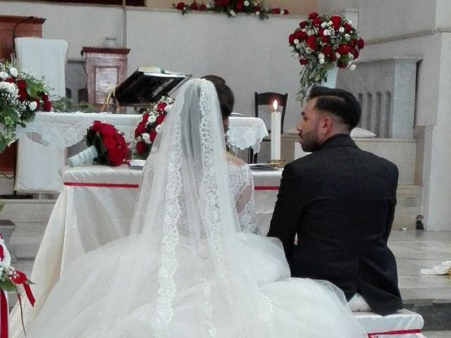 Il matrimonio di Vincenzo e Lorella a Cassino, Frosinone 7