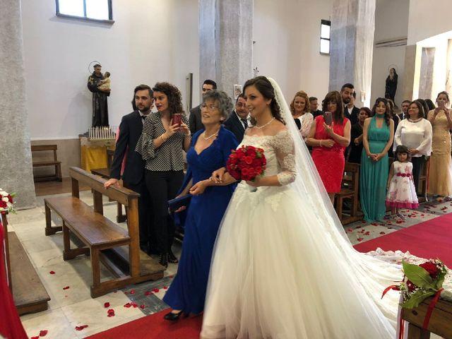 Il matrimonio di Vincenzo e Lorella a Cassino, Frosinone 8