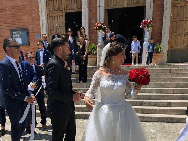 Il matrimonio di Vincenzo e Lorella a Cassino, Frosinone 9