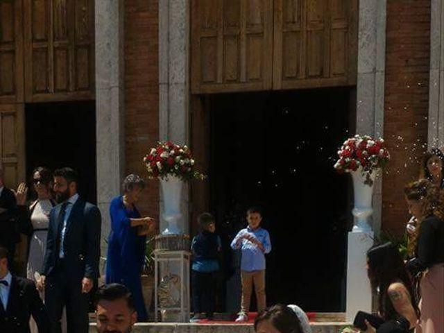 Il matrimonio di Vincenzo e Lorella a Cassino, Frosinone 10