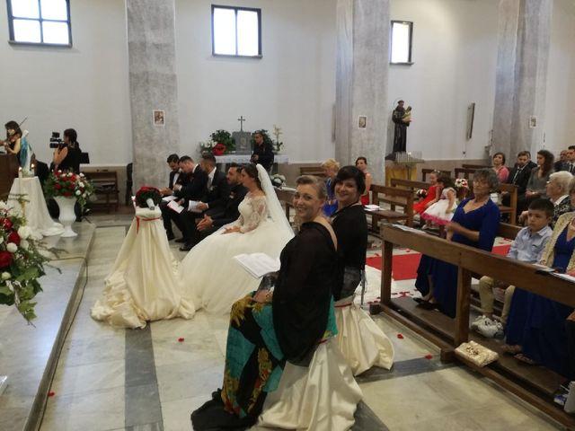 Il matrimonio di Vincenzo e Lorella a Cassino, Frosinone 11