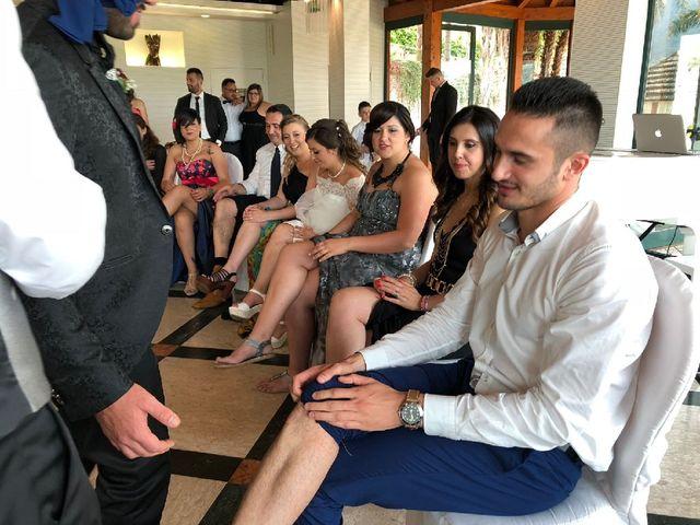 Il matrimonio di Vincenzo e Lorella a Cassino, Frosinone 14