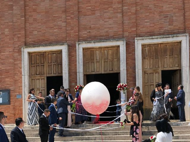 Il matrimonio di Vincenzo e Lorella a Cassino, Frosinone 15