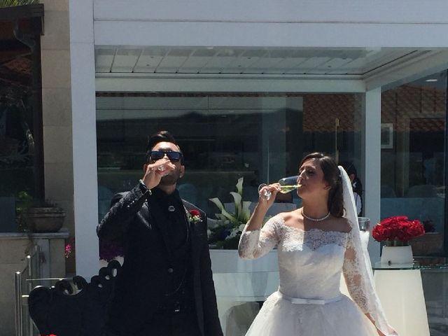 Il matrimonio di Vincenzo e Lorella a Cassino, Frosinone 22