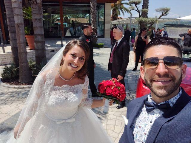 Il matrimonio di Vincenzo e Lorella a Cassino, Frosinone 23