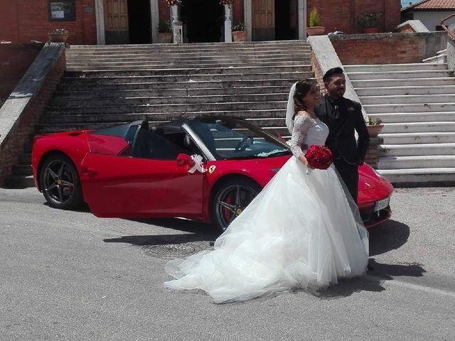 Il matrimonio di Vincenzo e Lorella a Cassino, Frosinone 25