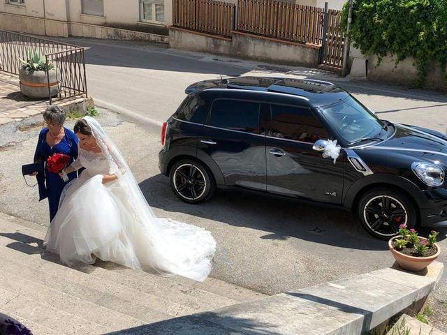 Il matrimonio di Vincenzo e Lorella a Cassino, Frosinone 26