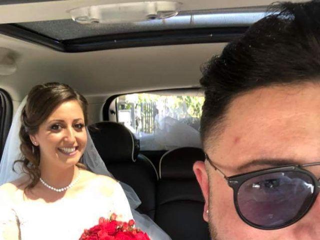 Il matrimonio di Vincenzo e Lorella a Cassino, Frosinone 27