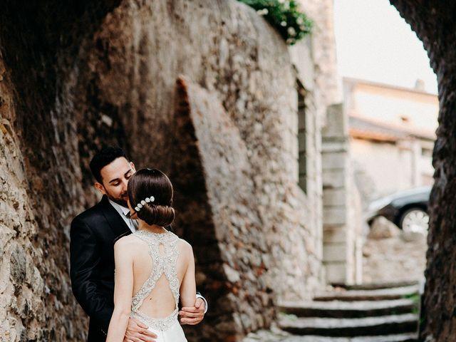 Il matrimonio di Giobbe e Elena a Arquà Petrarca, Padova 23