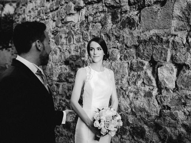 Il matrimonio di Giobbe e Elena a Arquà Petrarca, Padova 24