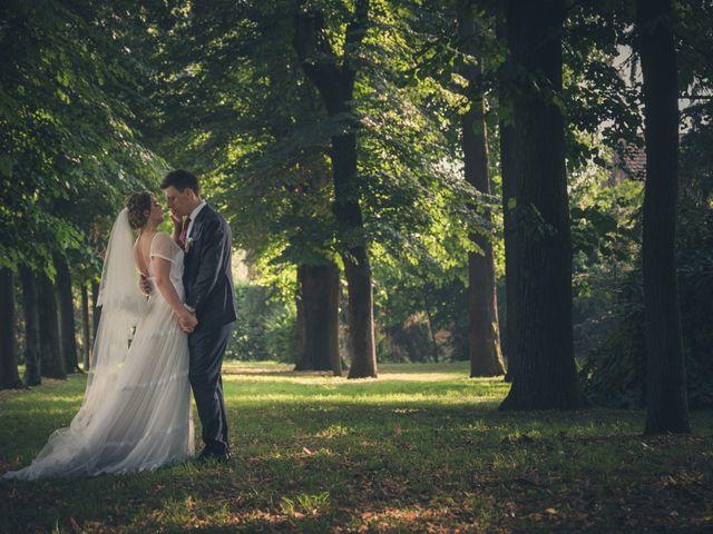 le nozze di Roxana e Giorgio