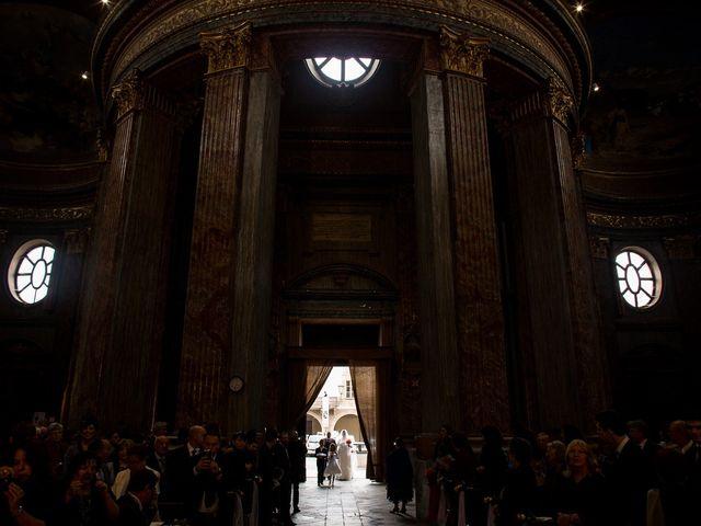 Il matrimonio di Daniele e Mariella a Carignano, Torino 10