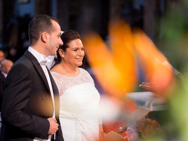 Il matrimonio di Daniele e Mariella a Carignano, Torino 16