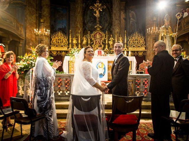 Il matrimonio di Daniele e Mariella a Carignano, Torino 18