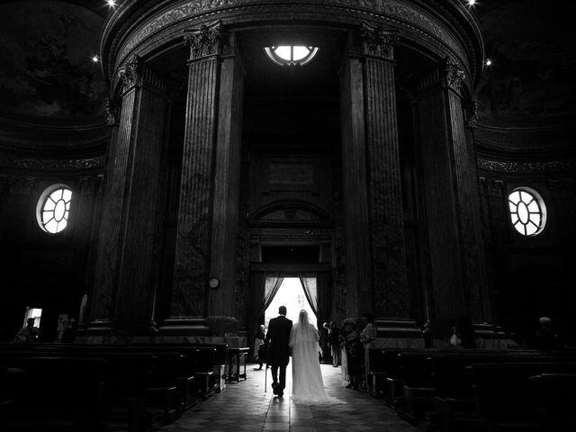 Il matrimonio di Daniele e Mariella a Carignano, Torino 19