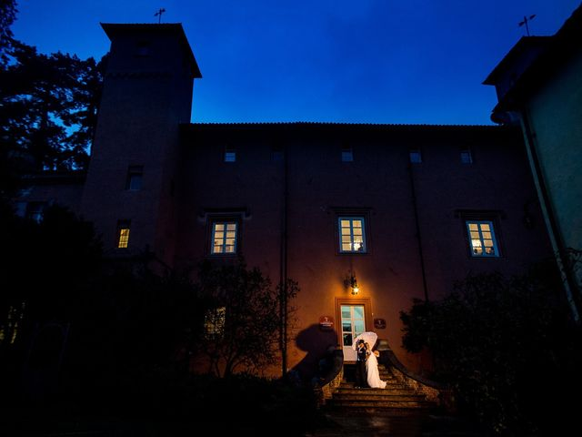 Il matrimonio di Daniele e Mariella a Carignano, Torino 24