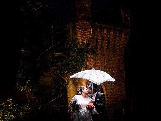 Il matrimonio di Daniele e Mariella a Carignano, Torino 27