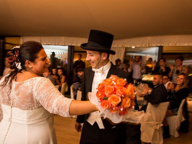 Il matrimonio di Daniele e Mariella a Carignano, Torino 30