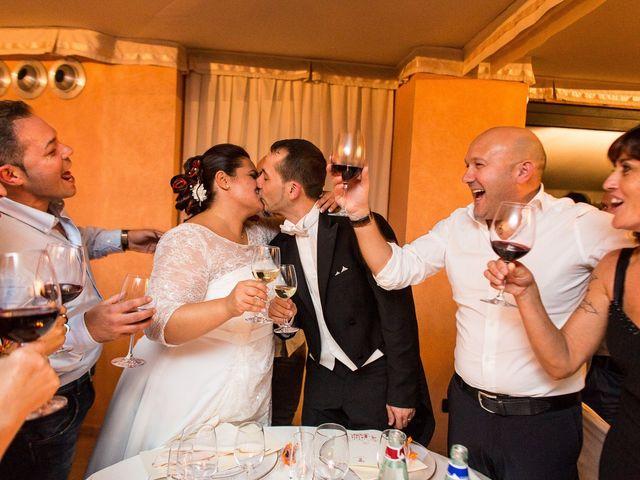 Il matrimonio di Daniele e Mariella a Carignano, Torino 31