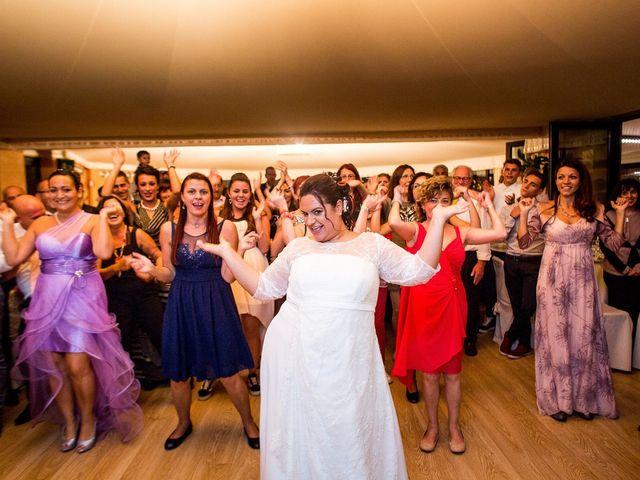 Il matrimonio di Daniele e Mariella a Carignano, Torino 33