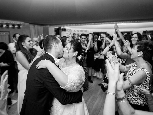 Il matrimonio di Daniele e Mariella a Carignano, Torino 34